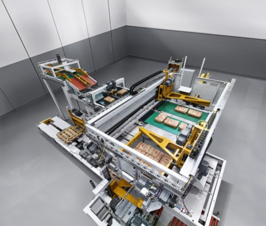 BEUMER Group at Interpack :  Solution-oriented all down the line