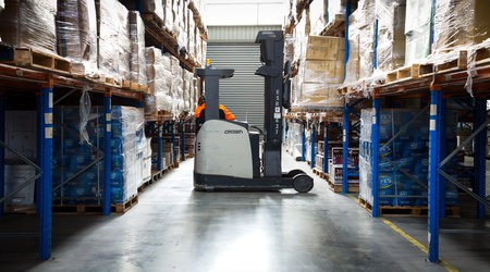Can professional pallet warehousing make the difference?