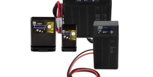 Douglas Battery™ Takes High-Frequency Modular Charging to a Higher Level at ProMat.