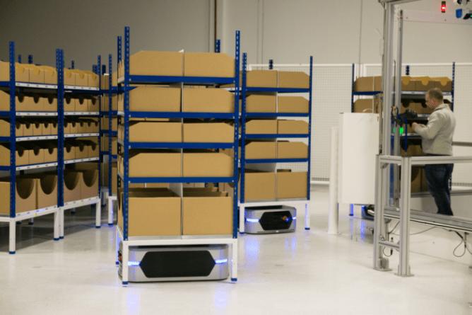 Warehouse KPI blog by Gwynne Richards
