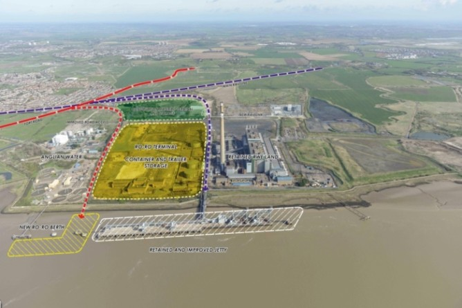 Port of Tilbury, completes its preliminary community consultation events