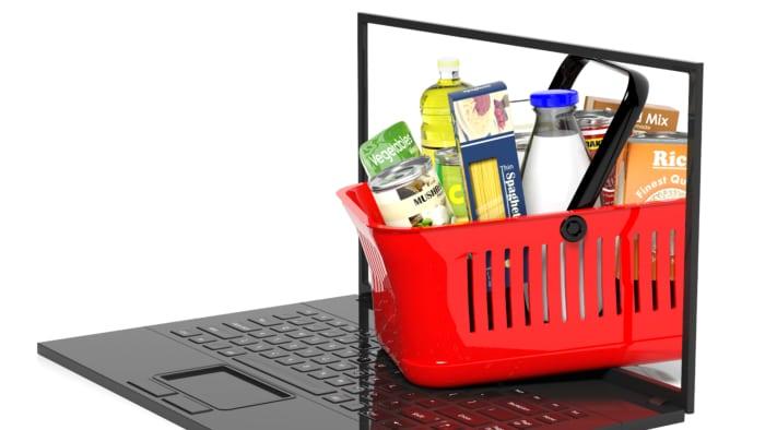 Dark store Applying supply chain processes that meet the demands of modern grocery retailers  Joshila Makan, CEO WCS UK