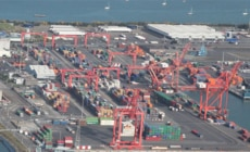 Kalmar and Dublin Ferryport Terminals to enter ground-breaking cooperation in RTG automation.