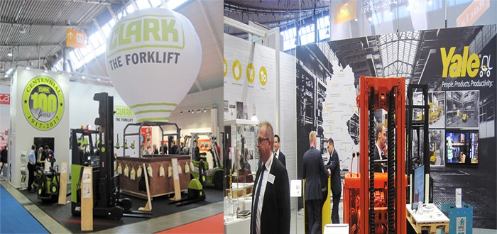 Logimat review by Alan Cossons