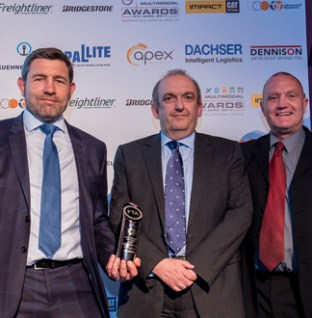 Howdens Joinery scoops carbon reduction award.