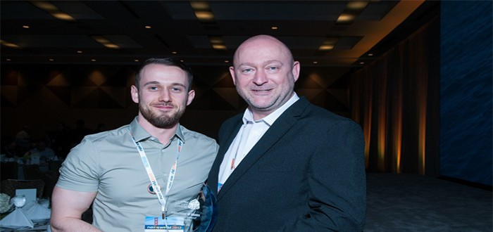 Teesport wins global award for Excellence and Innovation.