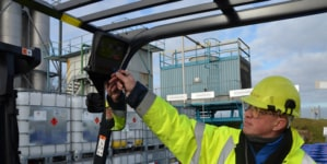 Demand grows for ATEX forklift safety audits.