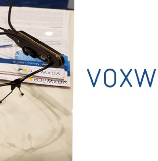 Introducing Augmented Reality from Voxware.
