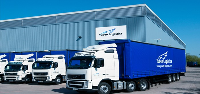 Yusen Logistics Standardises Global Fulfilment Operations on Manhattan Associates.