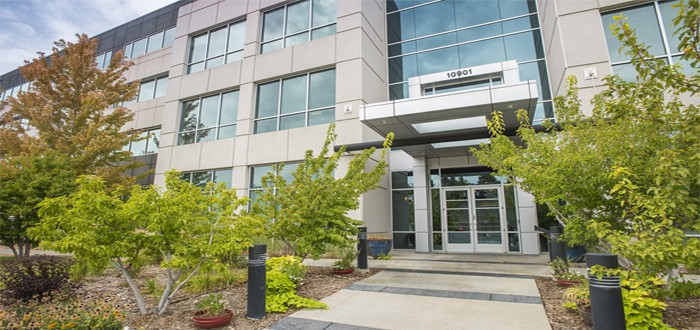 Synergy opens new US headquarters office in Denver.