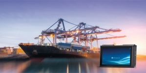 Rugged IT Solutions for Port and Terminal Operators at TOC Europe.