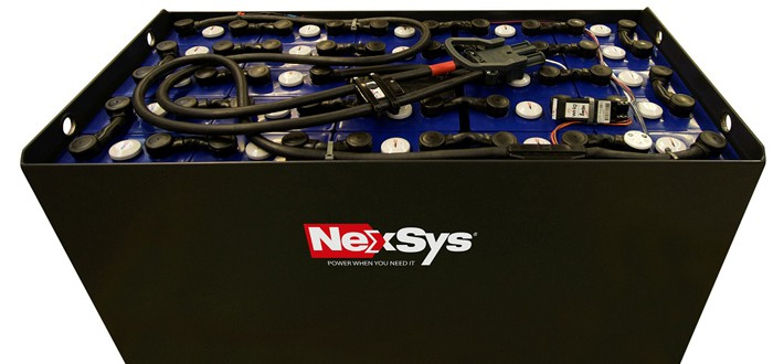 Time, power and water savings for Daimler Mercedes – Benz after choosing NexSysTPPL batteries from EnerSys