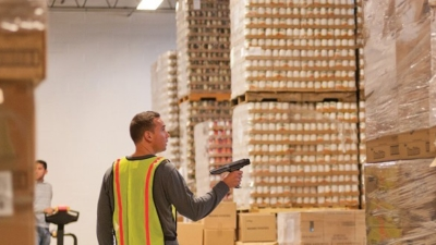 The Rise Of The Modern Warehouse: Updating The Mobile Experience.