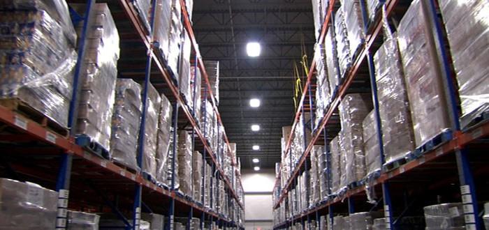 U.S.-Based Lineage Logistics Acquires European & UK Automated Warehouse Leader. Partner Logistics