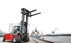 Kalmar's new Essential range of forklifts helps customers secure availability and safety.