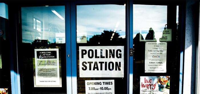 Vote Logistics!