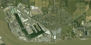 Tilbury begins formal consultation for new port terminal proposal.