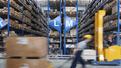 Touchpath WMS system chosen to support manufacturers expansion.