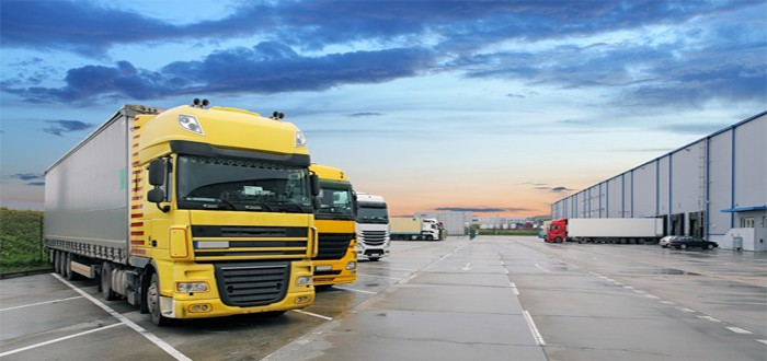 Hauliers face bankruptcy over multi-million pound fines.