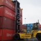 Mönkemöller chooses Hyster for flexible container handling.