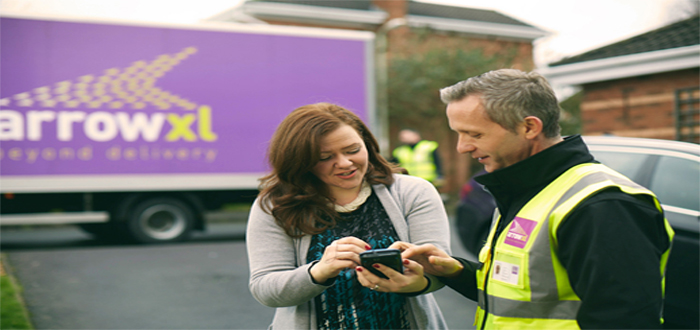 Arrowxl enhances service proposition with £1.7 million investment in Wigan.