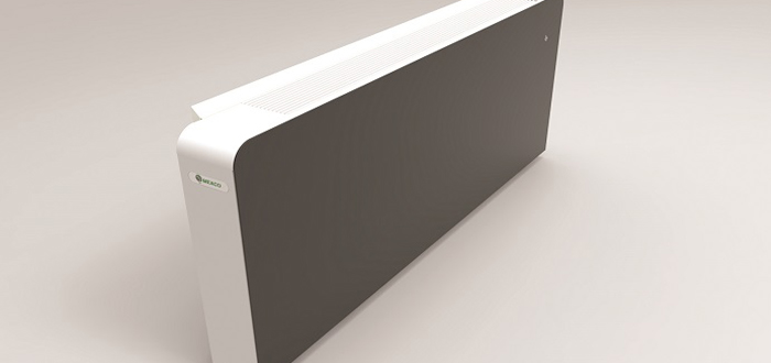 Meaco launches range of slimline stylish wall mounted dehumidifiers.