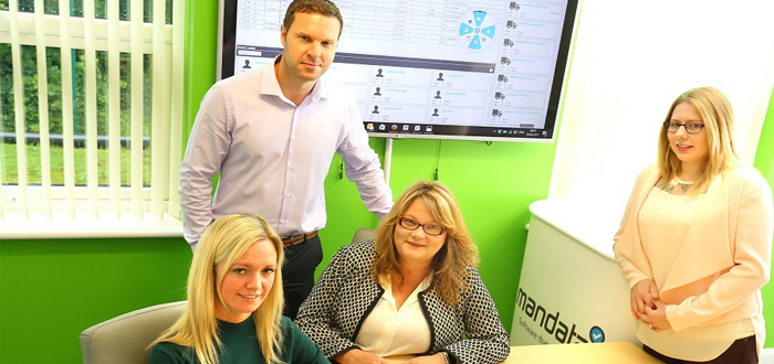 New starters drive growth at Transport Technology specialists.