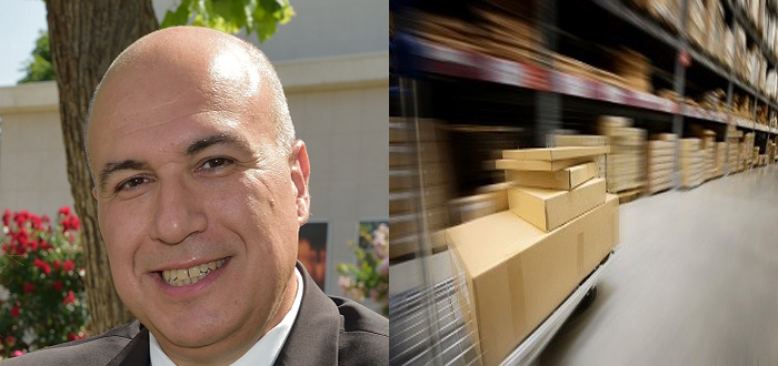 "Europe, the next ""big bang"" for logistics service providers?"