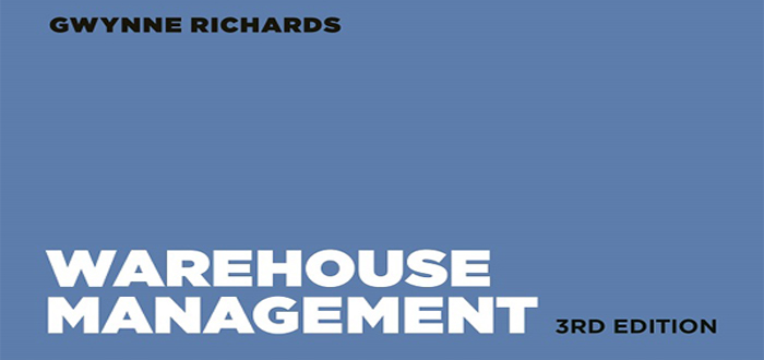 Latest blog from Gwynne Richards, Author of Warehouse Management