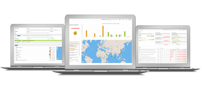 Arviem launches smart container monitoring and tracking service for shipments transported via the New Silk Road.