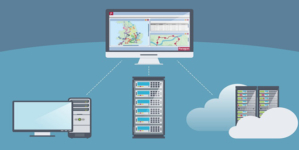 PARAGON INTRODUCES CLOUD DEPLOYMENT OPTION FOR ROUTING AND SCHEDULING SOFTWARE.