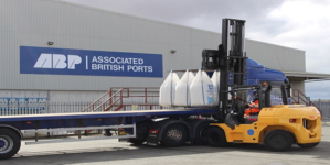 Import Duties: Carrylift Performs For ABP Garston.