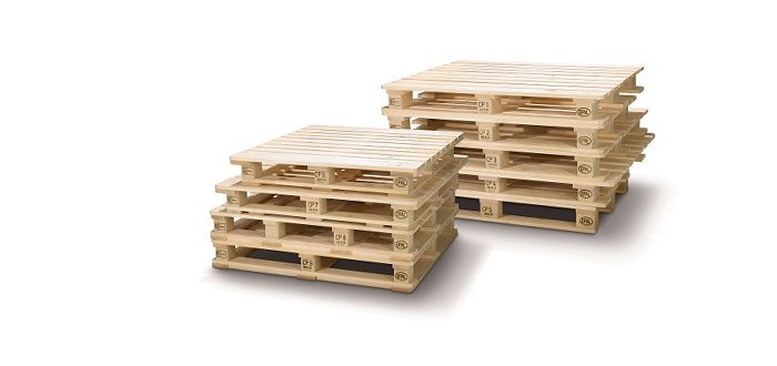 EPAL: SAFETY FIRST now for chemical pallets too.
