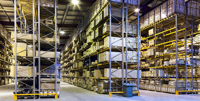 The Warehouse Exchange to show how to find and utilise warehouse space at Multimodal.