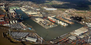 New London Port Moves A Step Closer.