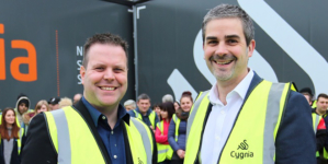 Dalepak,  the third-party logistics business, has been rebranded as Cygnia Logistics.