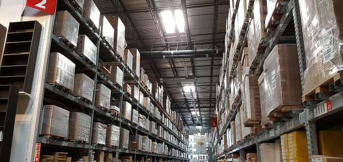 Three New Best Practices for Warehouse Operations.