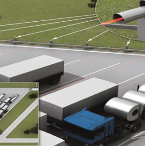 SICK Long-Range Distance Sensors Deliver High Performance Laser Measurement.