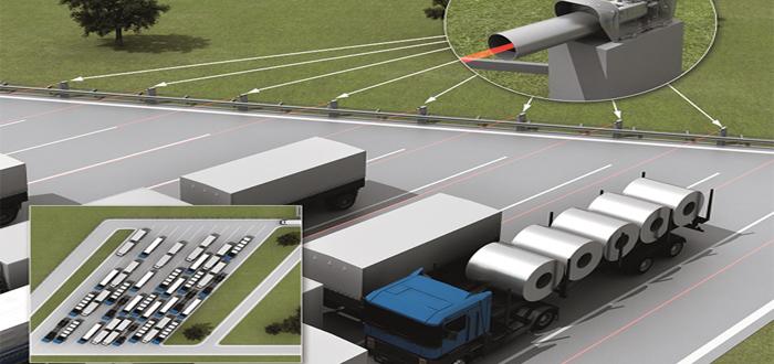 SICK Long-Range Distance Sensors Deliver High Performance Laser