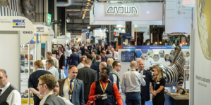 Confident businesses investing in IMHX 2019.