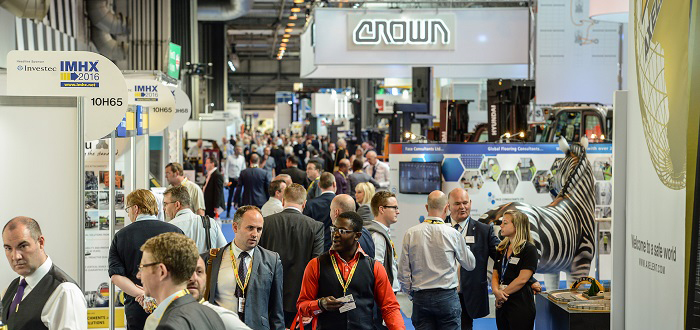 Over 400 exhibitors expected at IMHX 2019 as supply chain issues look set to top the post-Brexit agenda.