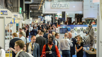 International companies confirm their place at IMHX 2019.