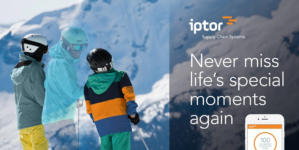 Iptor teams up with IBM to deliver services and cloud offerings.