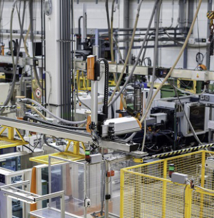 RS Components:   The Manufacturing Capitals of the World.