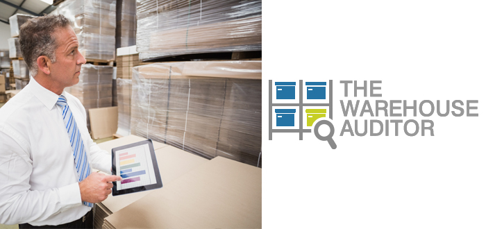 Take the headache out of auditing your facility with the UKWA award winning Warehouse Auditor app!