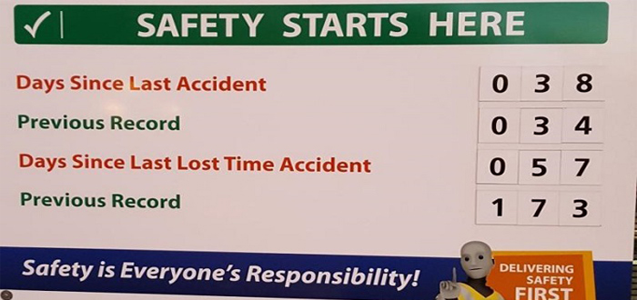 Health and Safety KPIs: How SMART are they?