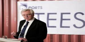 BREXIT SECRETARY VISITS TEES VALLEY FOR LANDMARK EU TRANSITION SPEECH.
