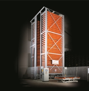 Tube Düsseldorf 2018: KASTO exhibits innovative sawing and storage technology.