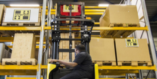 360 DEGREE SOLUTIONS FROM HYSTER EUROPE AT LOGIMAT 2018.