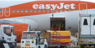 easyJet transforms ground services at Gatwick with Rushlift.